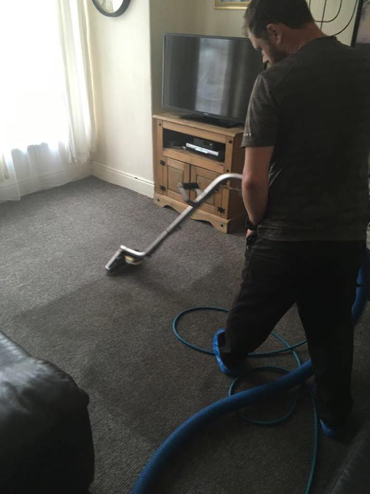 carpet cleaning wirral