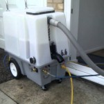 Jaguar 6.6 Carpet Cleaning Machine